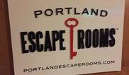 Portland Escape Rooms - Cedar Hills