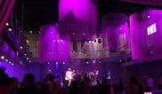MUSE Event Center - Club Room