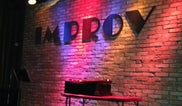 Arlington Improv Comedy Club