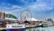 Navy Pier Lakeview Terrace