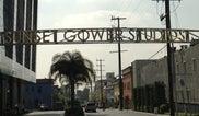 Sunset Gower Studios