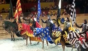 Medieval Times - New Jersey Castle