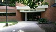 George Mason University Harris Theatre