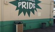 Inglewood High School Gymnasium