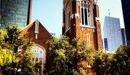 First United Methodist Church of Dallas