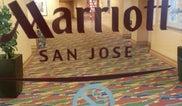San Jose Marriott Hotel