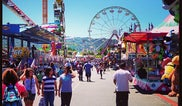 Alameda County Fairgrounds-Pleasanton