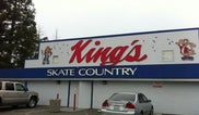 King's Skate Country