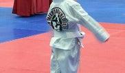 Ahn Taekwondo Institute