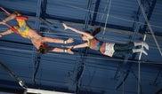 Trapeze School New York - Boston