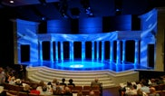 Segerstrom Stage, South Coast Repertory