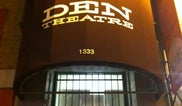 The Den Theatre - Theatre 2B