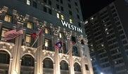 The Westin Book Cadillac Detroit