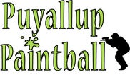 Puyallup Paintball