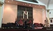 Green Lake United Methodist Church