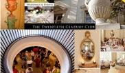 The Art Deco Theater at the Twentieth Century Club
