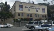 Los Angeles Police Revolver and Athletic Club