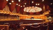 Meng Concert Hall at CSU Fullerton