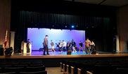 Gershwin Performing Arts Center at Murrieta Mesa High School