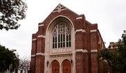 Calvary Presbyterian Church - Pasadena