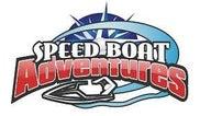 Charleston Speed Boat Adventures