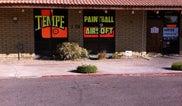 Tempe Paintball