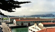 Fort Mason Center, Building A