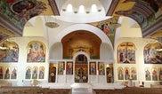 Saint Mark's Greek Orthodox Church