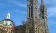 Boston Basilica Shrine of Our Lady Church