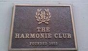 The Harmonie Club