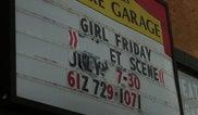 Minneapolis Theatre Garage