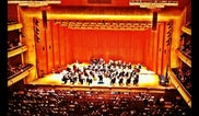 Center For The Arts - Abravanel Hall