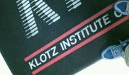 Klotz Institute of Karate