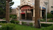 Circus Vargas at Antelope Valley Mall