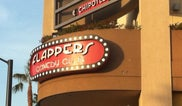 Flappers Comedy Club Burbank - Main Room
