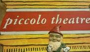 Piccolo Theatre
