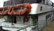 Hornblower Cruises and Events - Sacramento