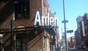 Arden Theatre Company - Arcadia Stage