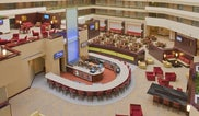 The Embassy Suites - Troy