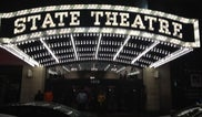 State Theatre at Playhouse Square