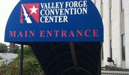 Valley Forge Convention Center