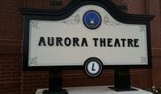Aurora Theatre - Main Stage