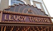 The Levoy Theatre