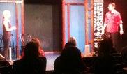 Go Comedy! Improv Theater