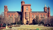 Smithsonian Castle - The Commons