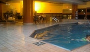 The Embassy Suites - Indianapolis
