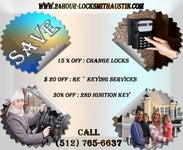 24 Hour Locksmith Austin