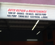 Chris Auto Repair