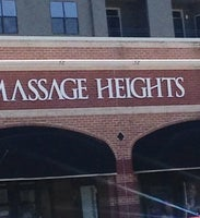 Massage Heights-River Oaks