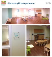 Discovery Kids Experience